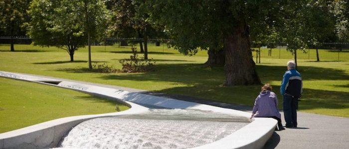 globedge-travel-london-hyde-park-diana-memorial-fountain