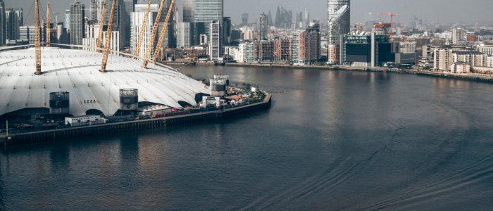 globedge-travel-london-o2-arena
