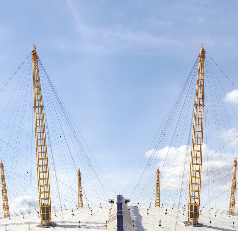 globedge-travel-london-o2-arena-roof