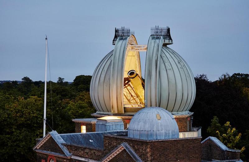 globedge-travel-london-royal-observatory-telescope