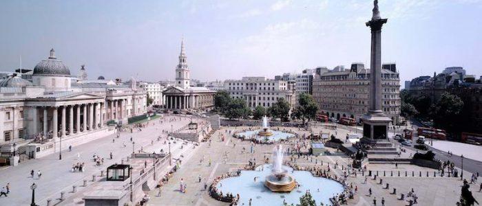 globedge-travel-london-trafalgar-square-nelsons-column
