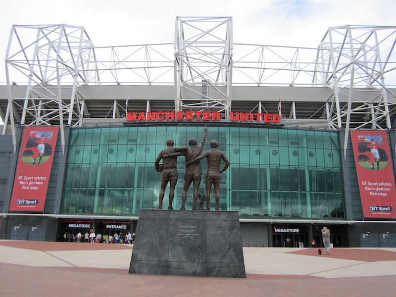 globedge-travel-manchester-united-old-trafford